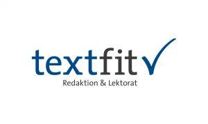 Logo Textfit